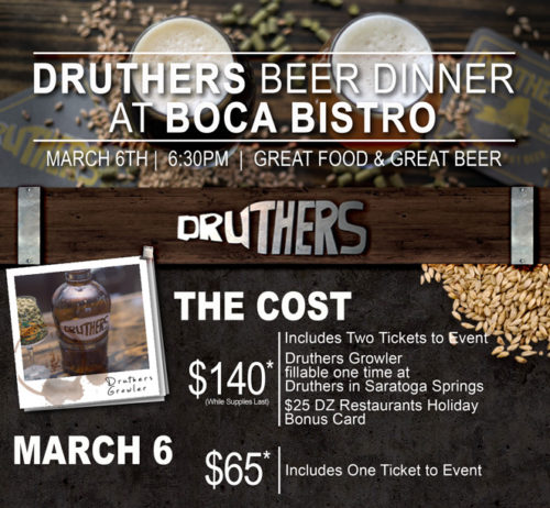 Druthers-Beer-Dinner